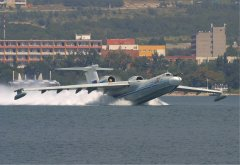 AG600对手来了:俄计划复产世界最大两